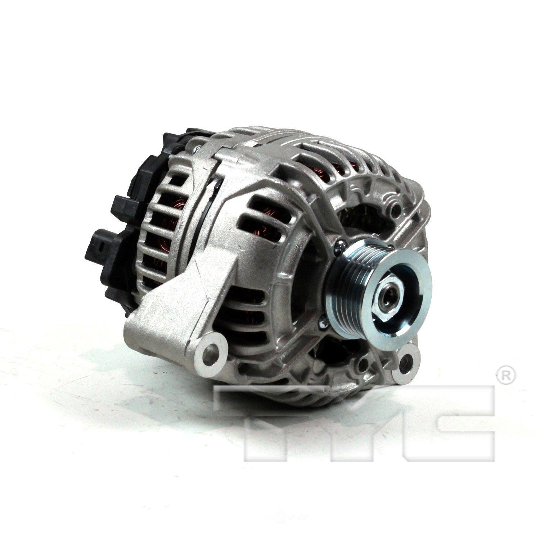 Alternator fits 2001 2005 mercedes benz c240 c320 clk320 for 2001 mercedes benz c240 parts