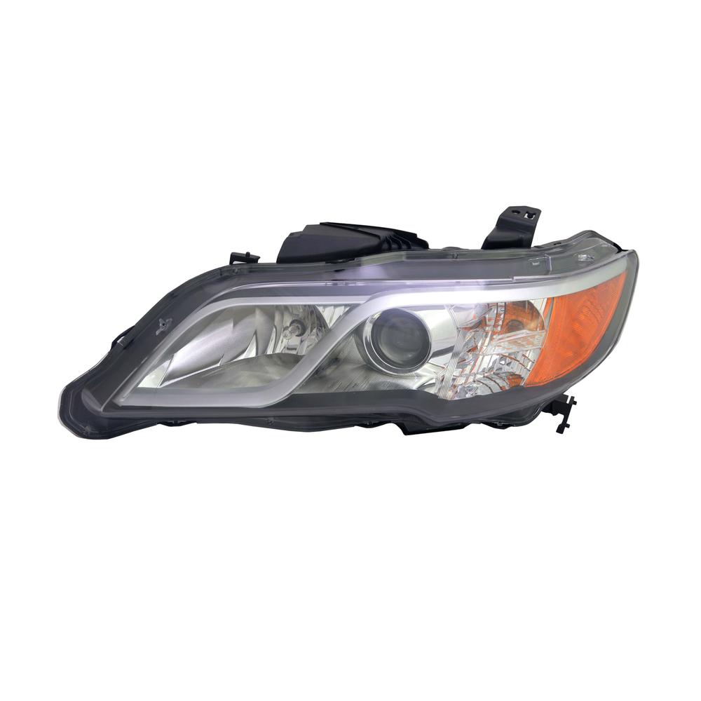 Headlight Assembly-NSF Certified Left TYC 20-9286-00-1 fits 13-15 Acura RDX | eBay
