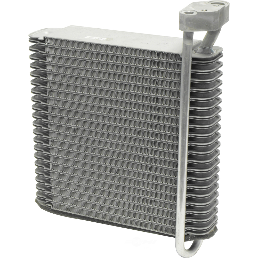 how to clean ac evaporator fins