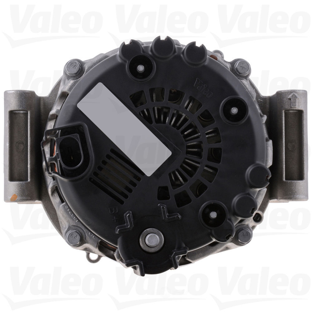 Alternator fits 2008 2009 mercedes benz gl450 ml350 r350 valeo for Mercedes benz ml350 accessories