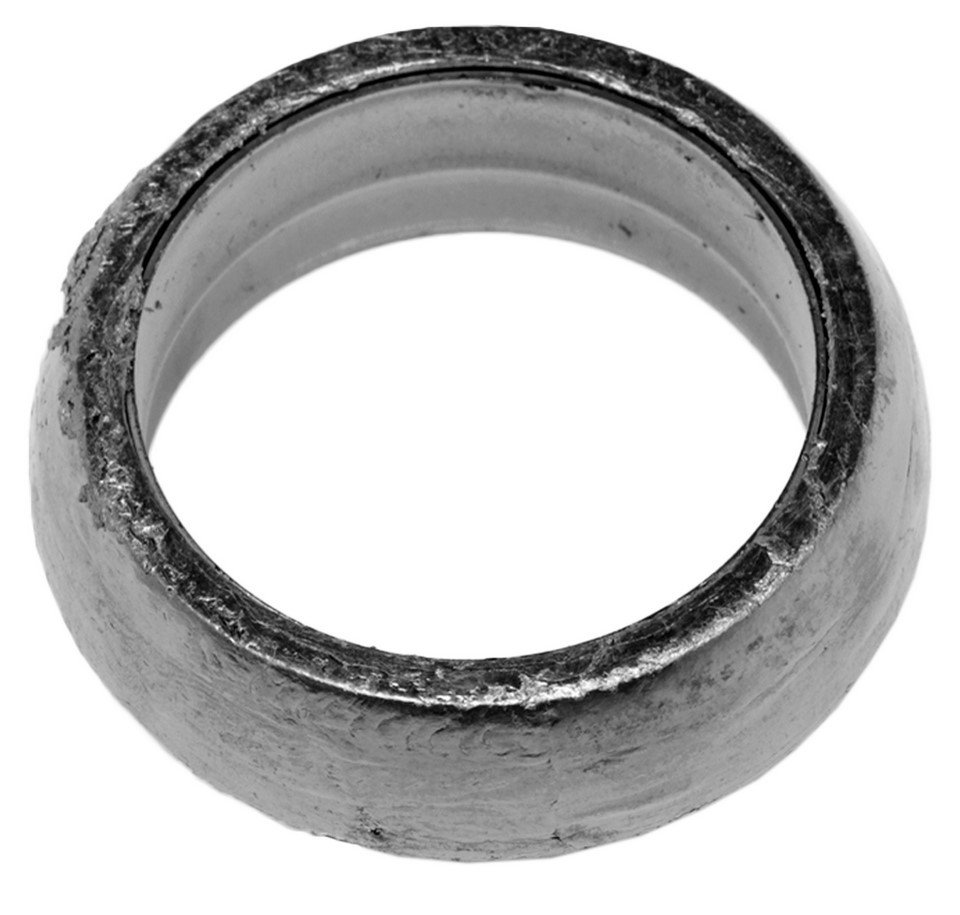 Exhaust pipe connector gasket fits  gmc sierra