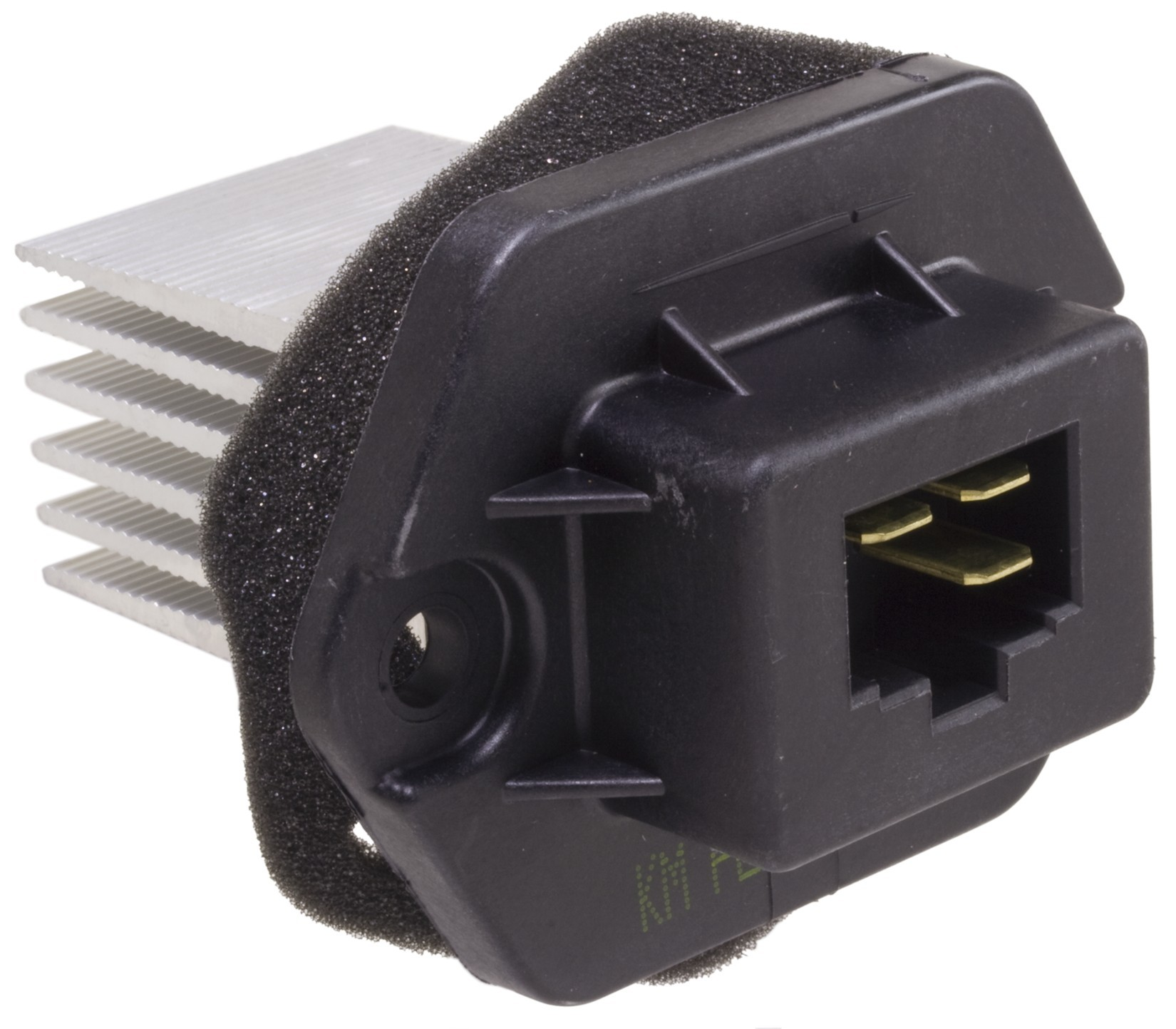 Hvac blower motor resistor airtex 4p1466 fits 05 06 kia for Furnace motor replacement cost