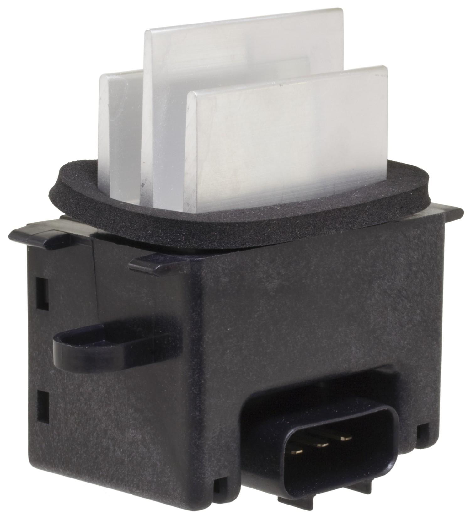 Hvac blower motor resistor front wells ja1713 ebay for Autozone blower motor resistor