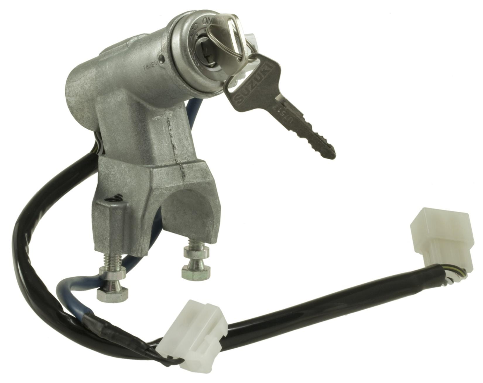 Ebay Suzuki Samurai Ignition Switch