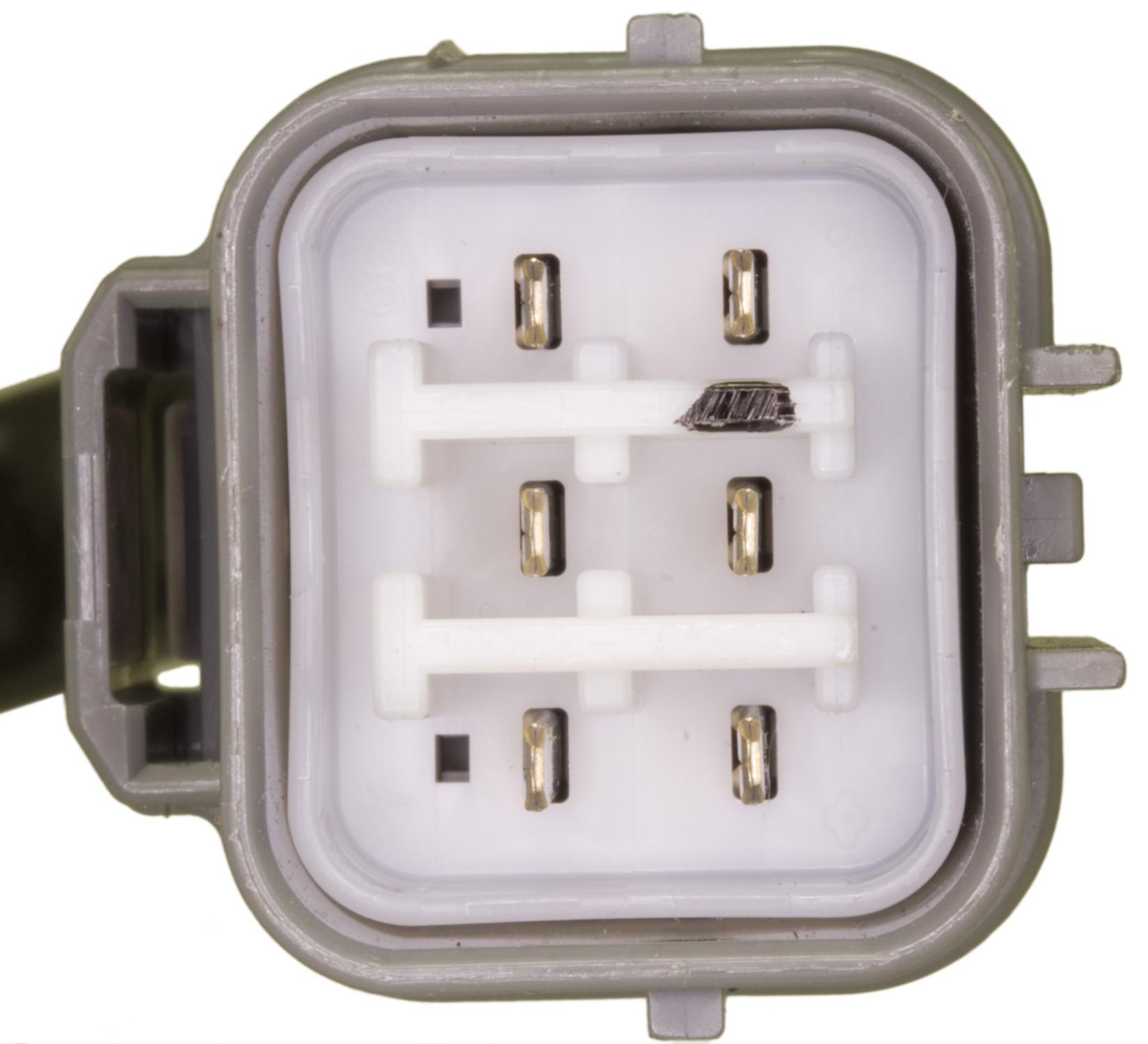 Engine Crankshaft Position Sensor WELLS SU4251 Fits 92-94
