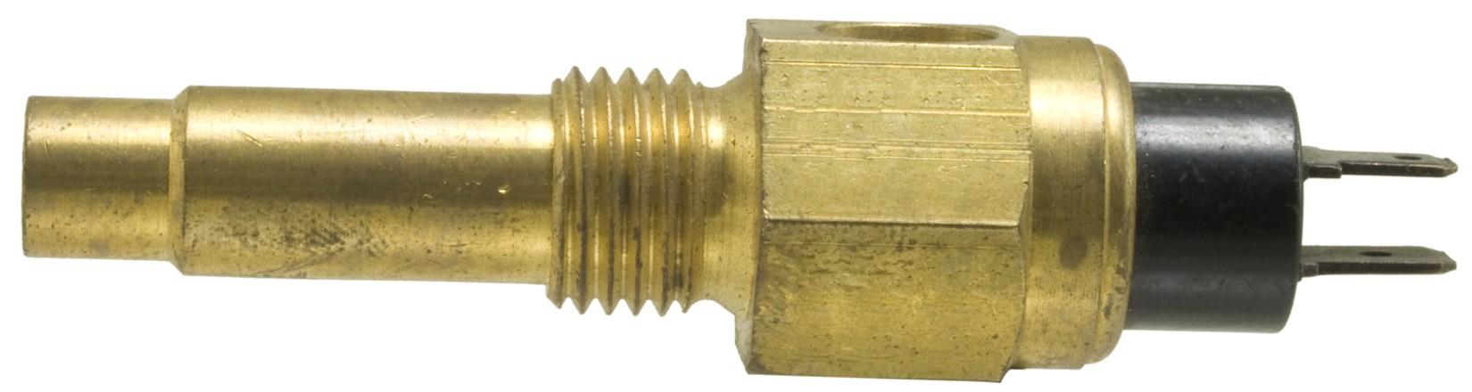 M14 1 5 Well For Temp Probe : Engine coolant temperature sensor wells su fits