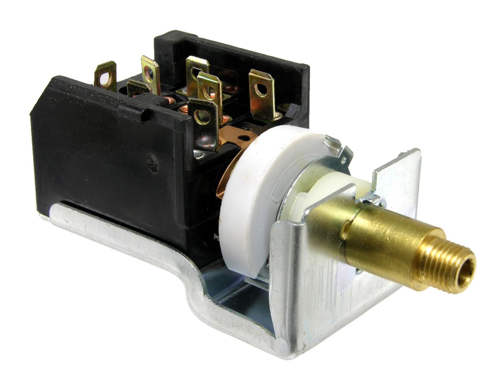 headlight switch wells sw186 fits 79-86 jeep cj7 | ebay 86 jeep cj7 headlight wiring