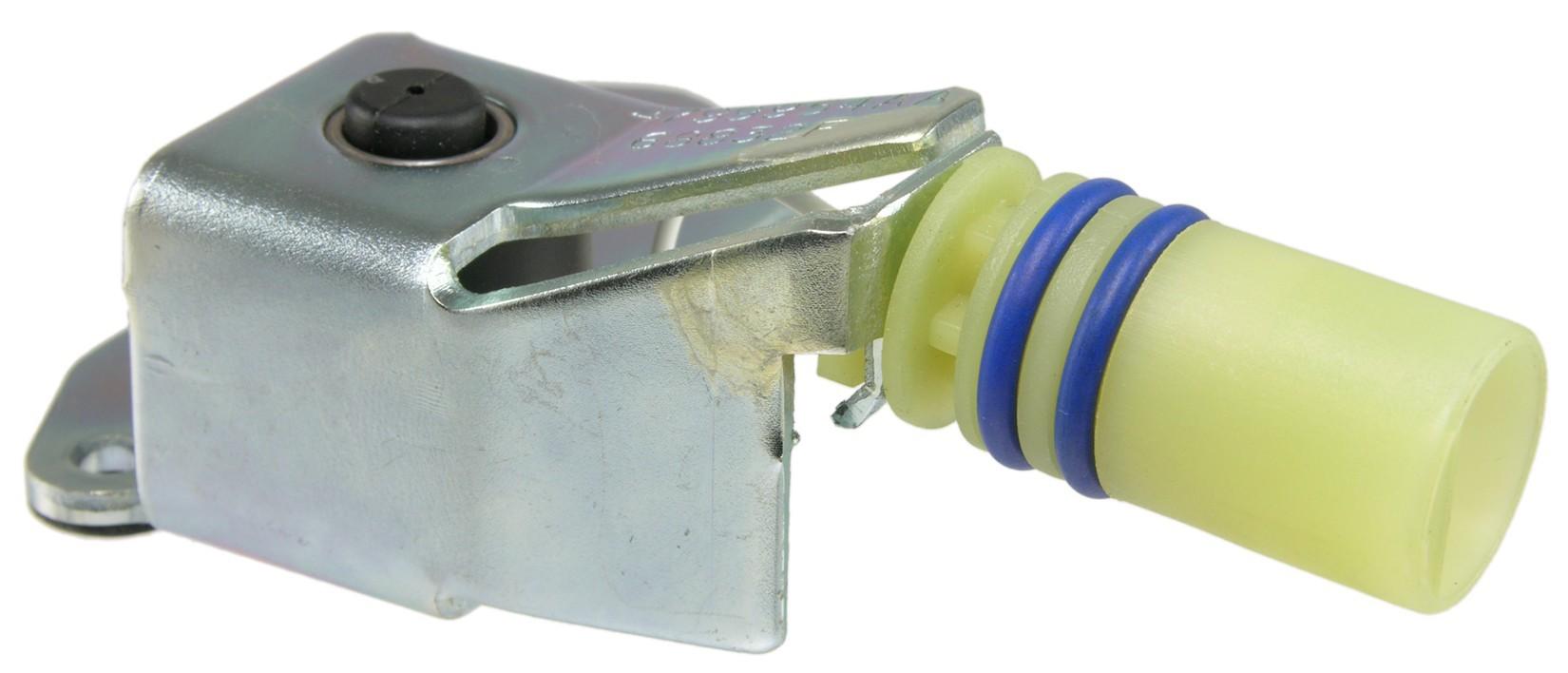 Torque Converter Location : Auto trans torque converter clutch solenoid airtex n