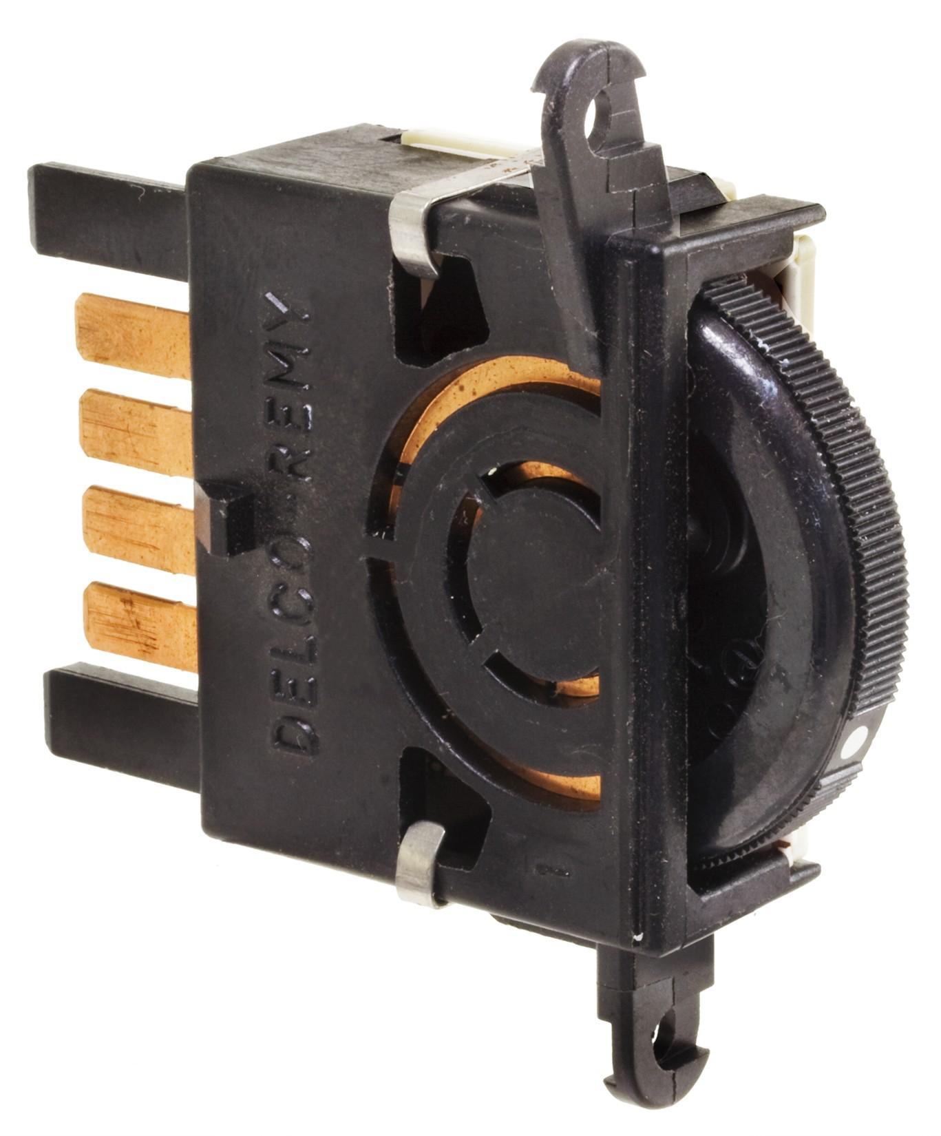 instrument panel dimmer switch wells uds444 fits 85 90 chevrolet cavalier ebay. Black Bedroom Furniture Sets. Home Design Ideas
