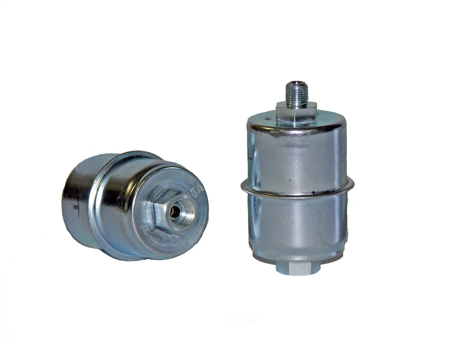 Wix 33526 Complete In-Line Fuel Filter Pack of 1 Fuel System ...