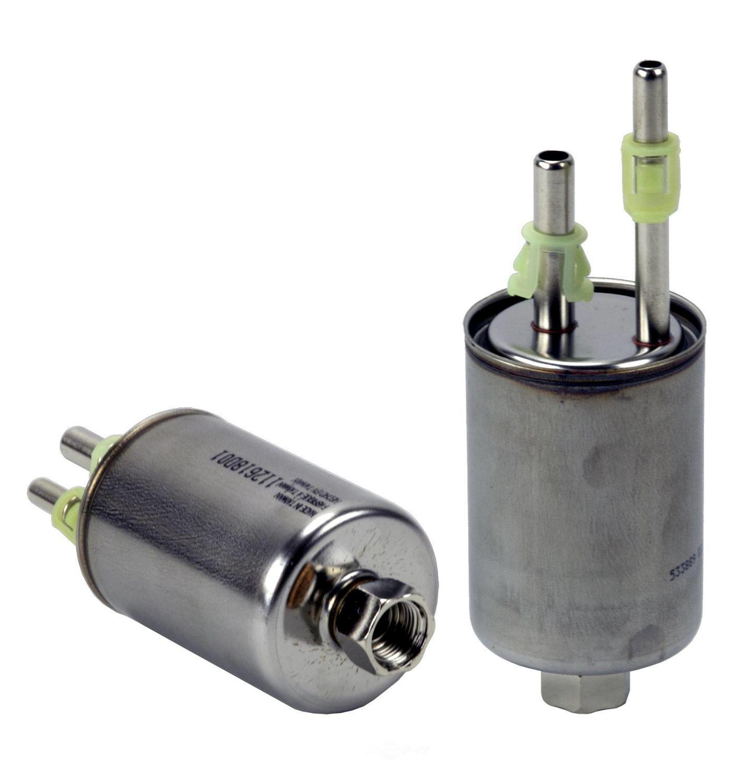 cts fuel filter fuel filter fits 2004-2011 cadillac sts cts,srx wix | ebay