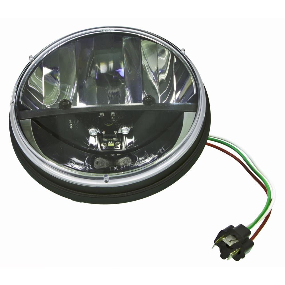 Headlight Bulb Britelite Wagner Lighting H6024led Ebay