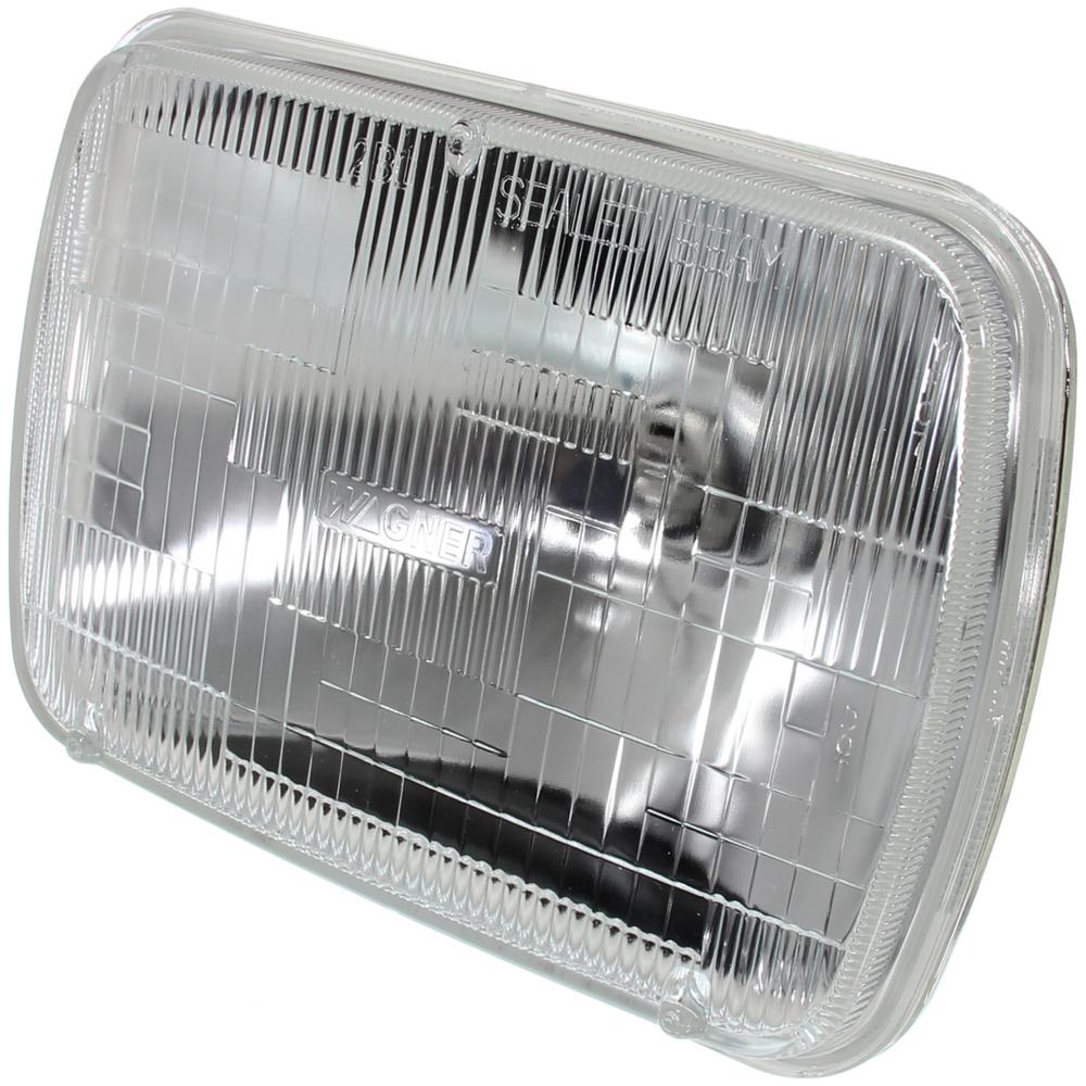 headlight bulb britelite wagner lighting h6054bl ebay. Black Bedroom Furniture Sets. Home Design Ideas