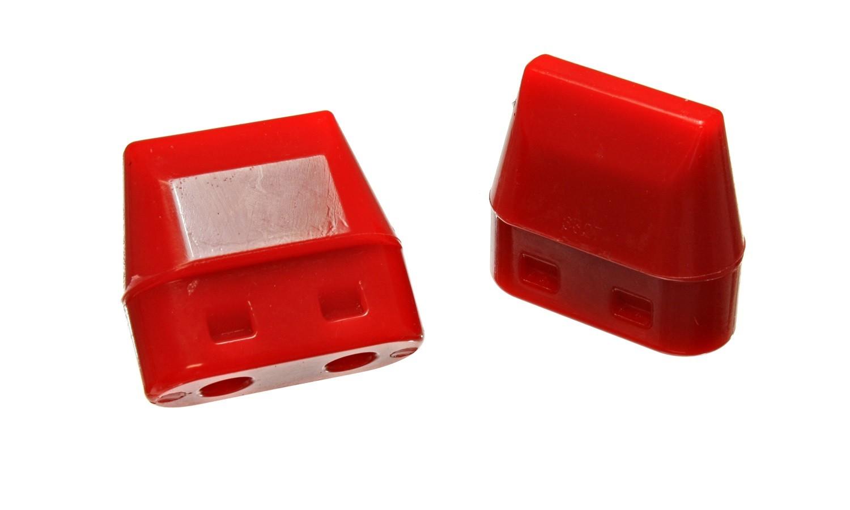 Foto de Conjunto de Topes de Goma Rebote para Dodge Ram 1500 2006 Marca ENERGY SUSPENSION Número de Parte 5.9105R