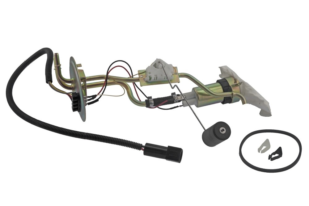 Fuel Pump Module Assembly Precise Lines Fits 1991 Ford