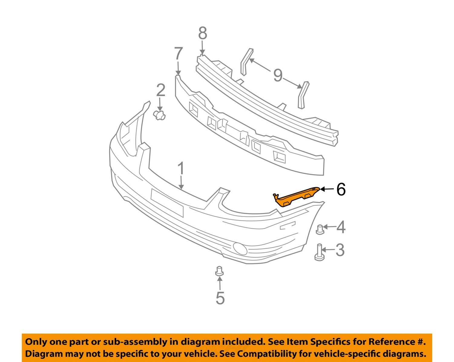 2013 hyundai accent front bumper parts diagram hyundai accent temp gauge wiring diagram
