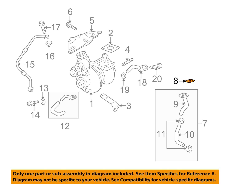 turbo gasket diagram turbo database wiring diagram images 1080220 8full