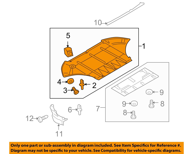 audi oem a8 quattro splash shield fr under radiator engine cover audi oem a8 quattro splash shield fr under radiator engine cover 4e0825235q