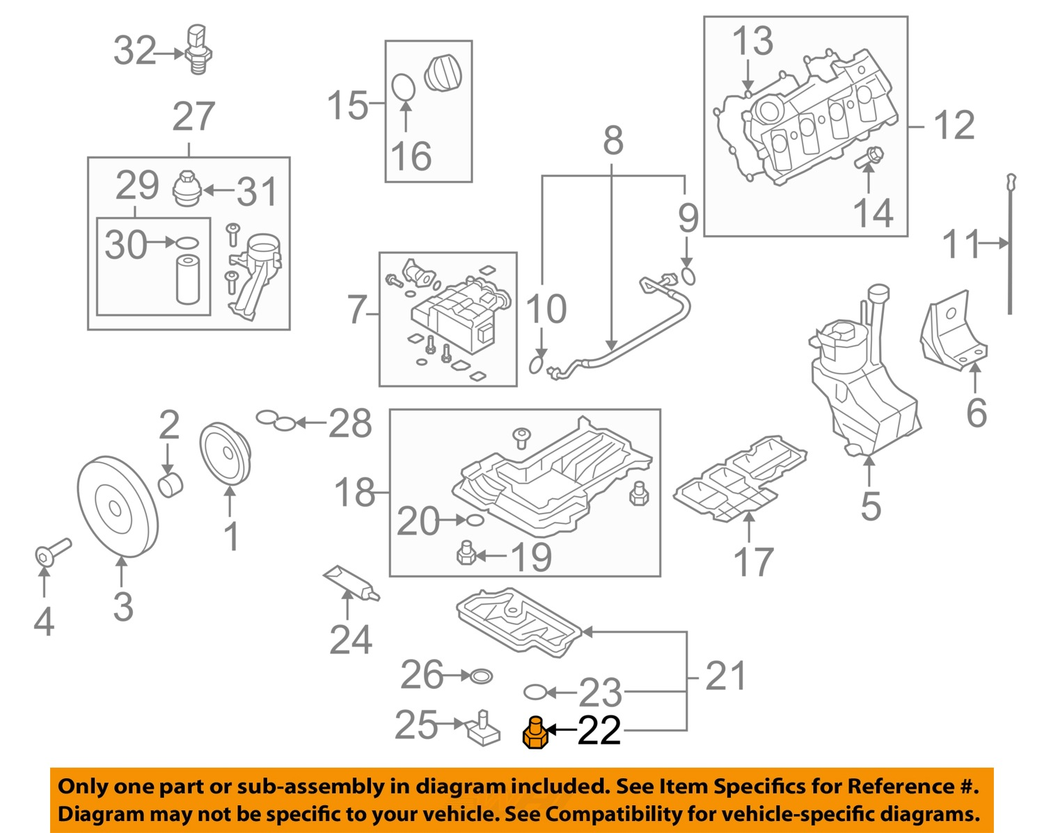 2001 Ford F350 V10 Fuse Box Diagram Simple Guide About Wiring F250 V1 0 Engine Speed Sensor