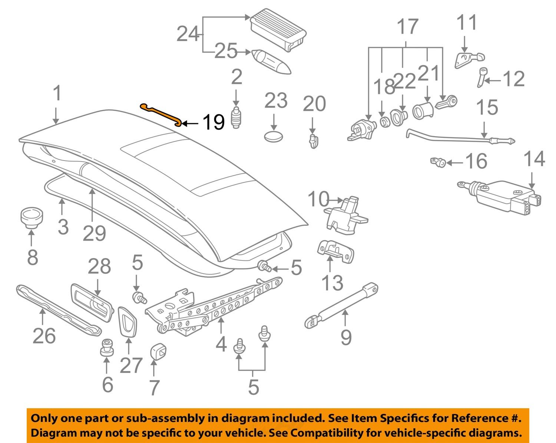 Bmw Z3 Oem Parts Parts Bmw Z3 Oil Pan Oem Parts Regarding