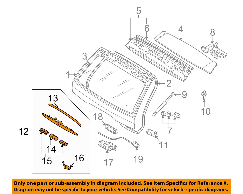 showparts catalog realoem diag enus online mounting hood bmw oem parts com engine