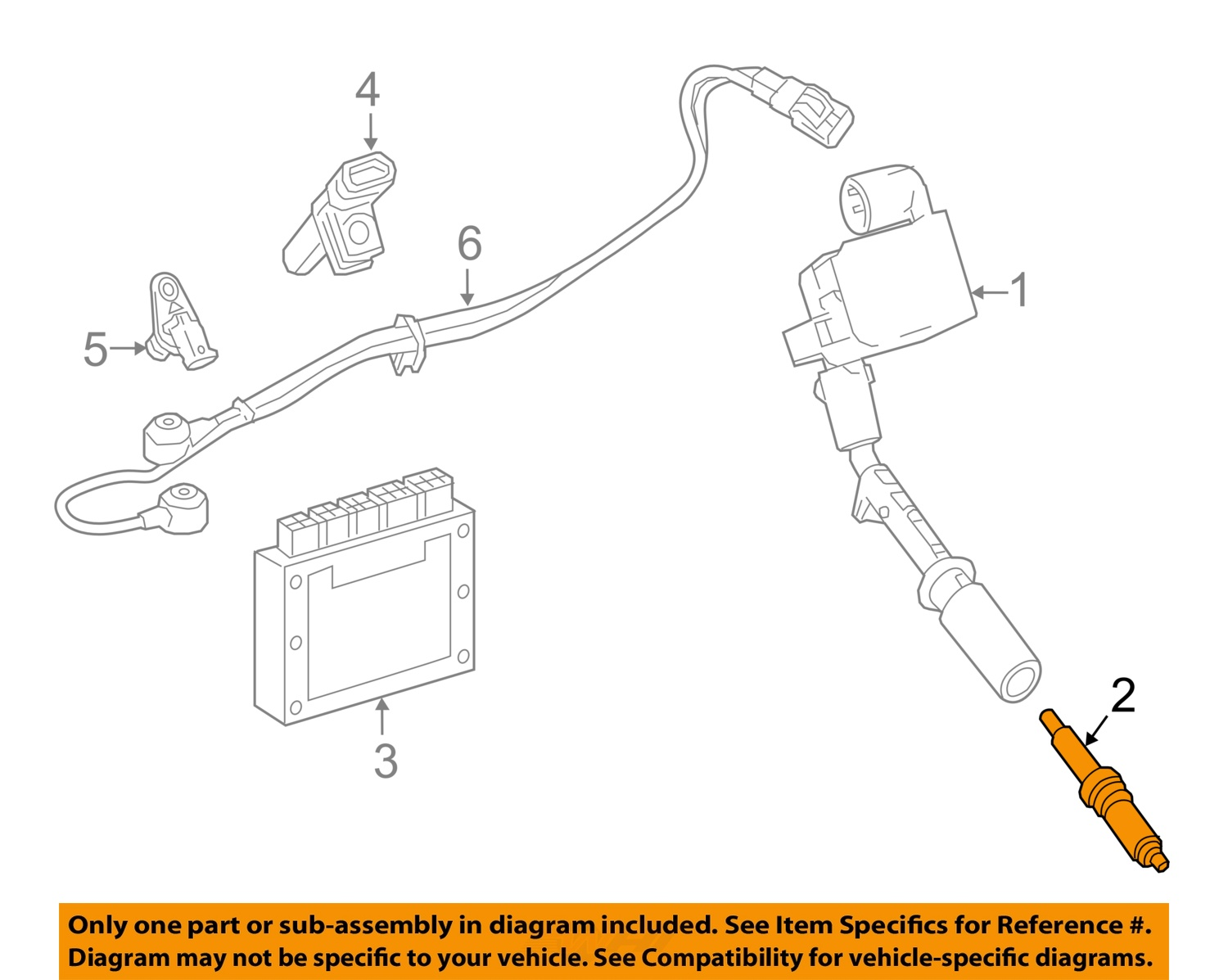 ford edis ignition module wiring diagram distributor
