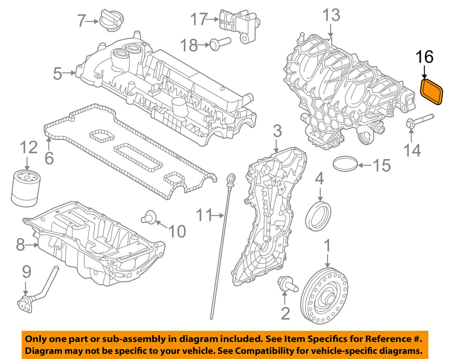 range rover evoque engine diagram range auto wiring diagram land rover oem 12 16 range rover evoque engine intake manifold on range rover evoque engine