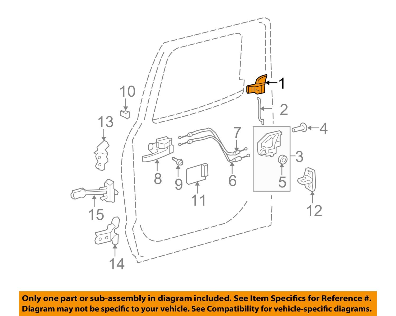 Toyota Oem 07 16 Tundra Rear Door Handle Outside Exterior Right 692300c010c0 Ebay