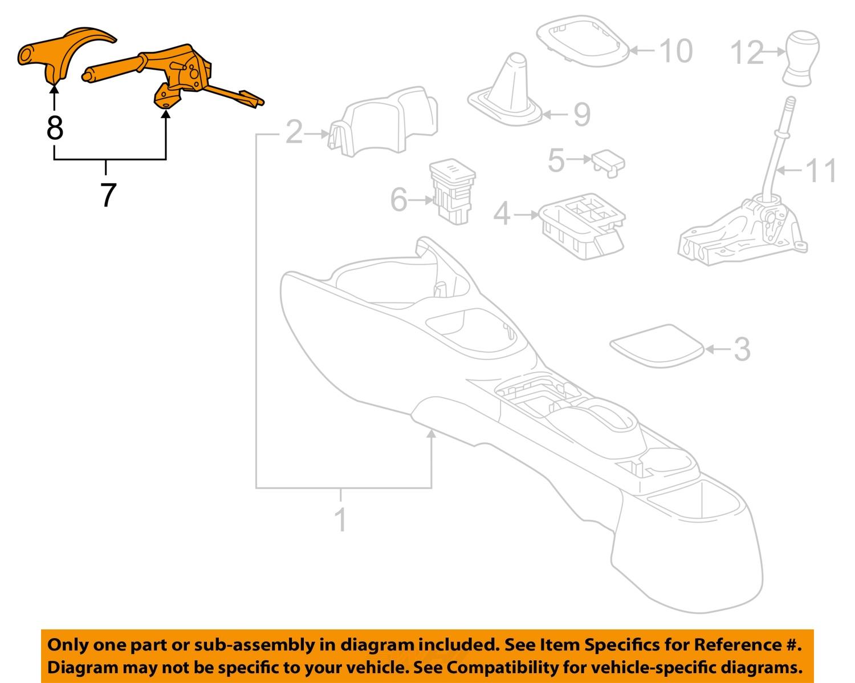 81135-SM1-A01 Seat Cushion Honda Genuine