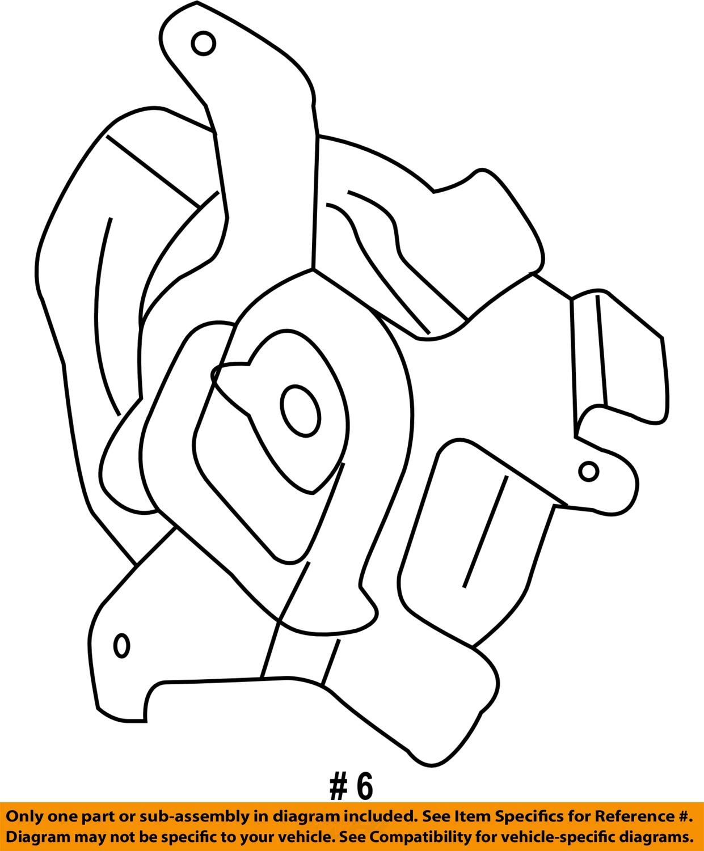 TOYOTA-OEM-07-10-Sienna-3-5L-V6-