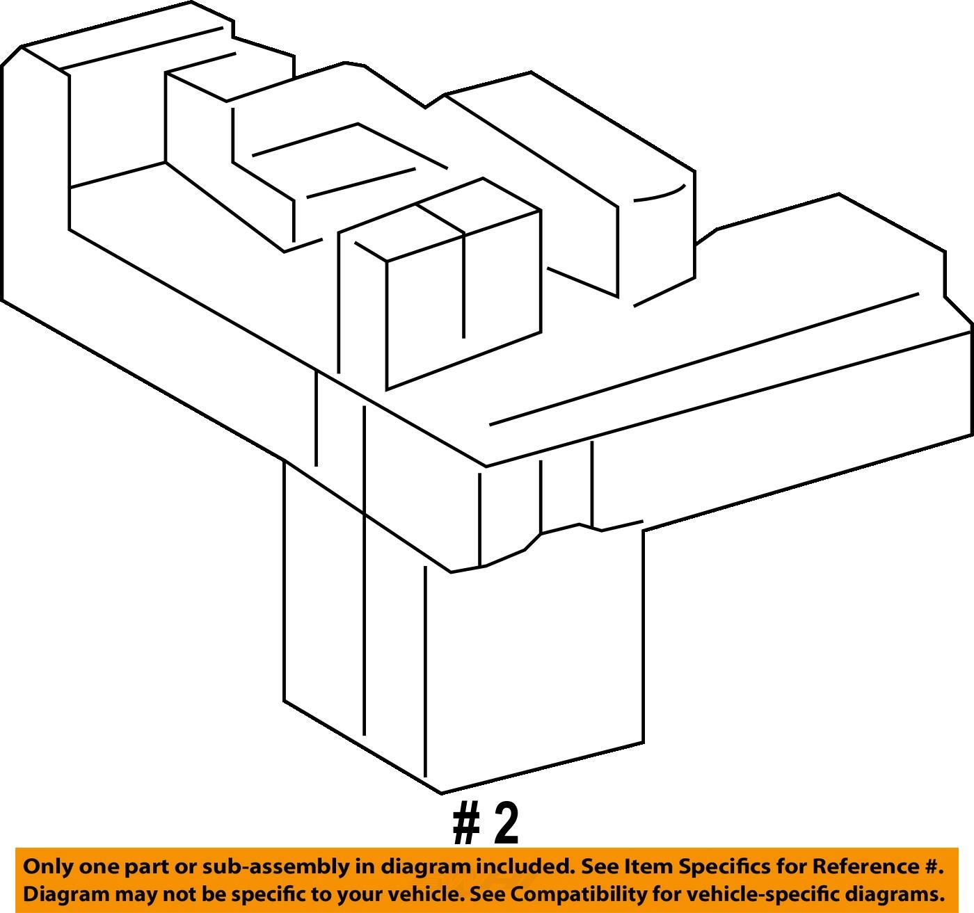 scion toyota oem 05 10 tc electrical fuse relay box 8274121030