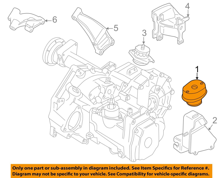 Vr6 Engine Diagram Mount Vwvortex Com M Om Speed Into Mk V Vr Honda Vw Volkswagen Oem Eurovan Motor Torque Strut 99 03