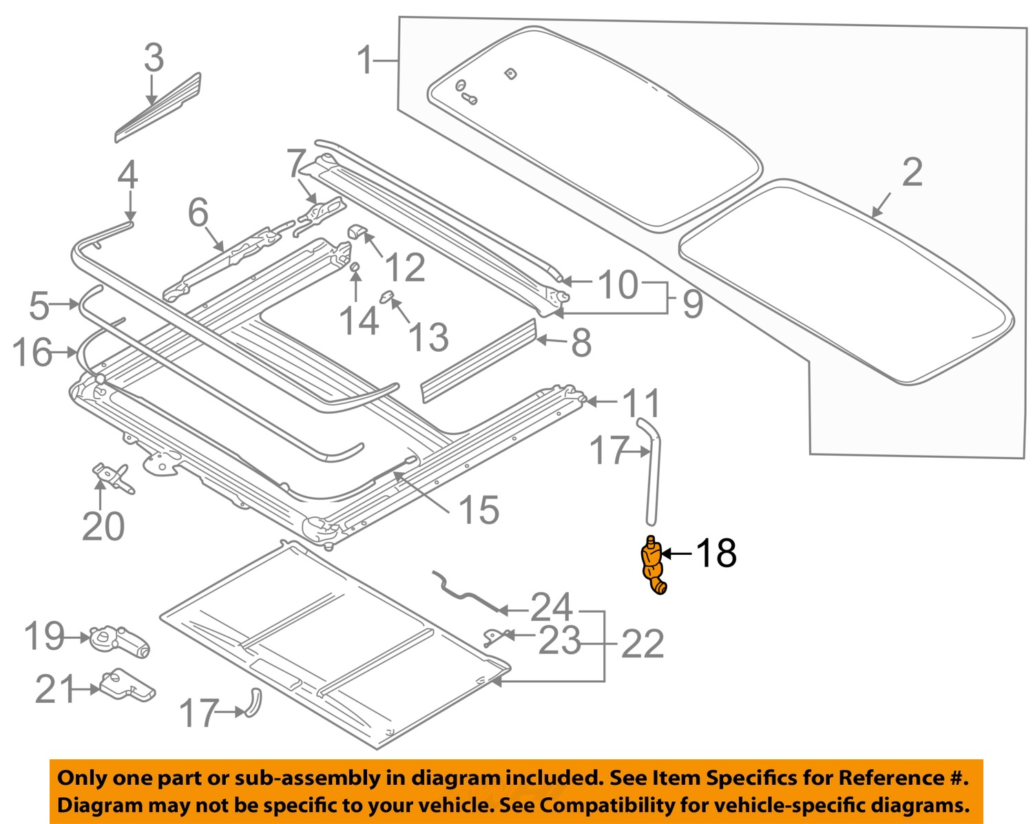 Oem Sunroof Pass