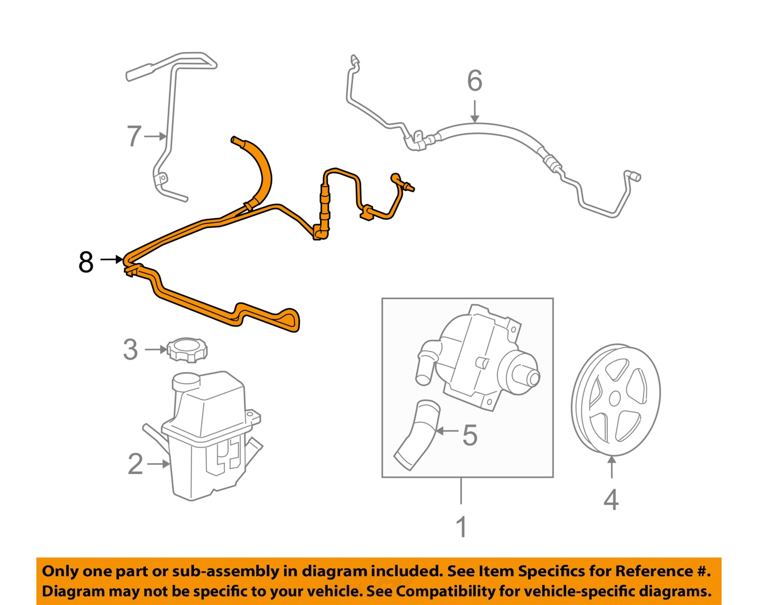 2006 Trailblazer Power Steering Hose Diagram Trusted Wiring Diagrams For A Fuse Chevy Monte Carlo Enthusiast U2022