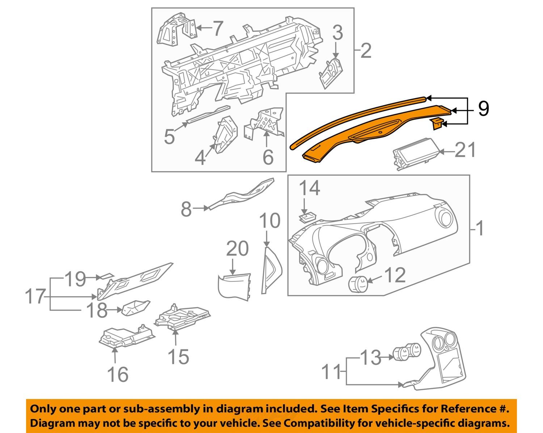 Pontiac G6 Wiring To Instrument Free Diagram For You Saab Parking Sensor Parts Dash Auto 2008 Convertible