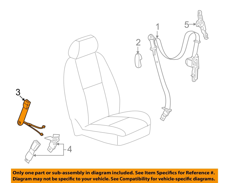 buckle seat belt parts diagram  seat  auto wiring diagram
