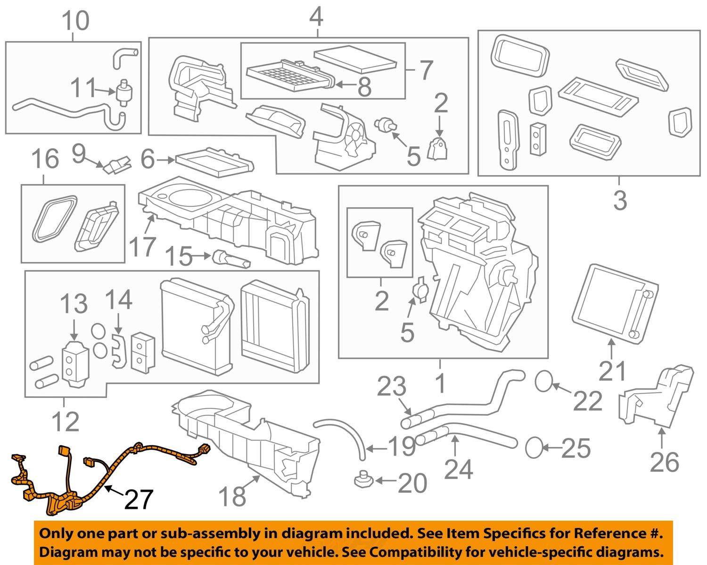 GM09065_27Full gm heater wiring harness diagram 4b cummins starter relay wiring,Gm Heater Wiring