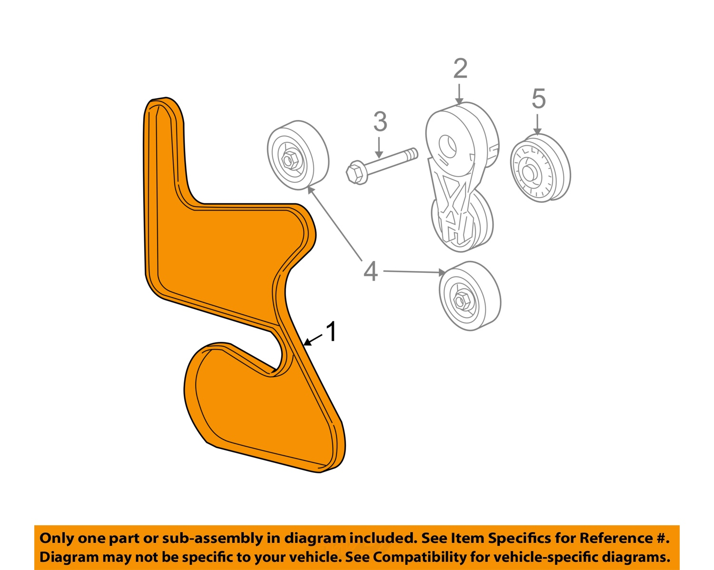 29 2005 Chevy Equinox Belt Diagram