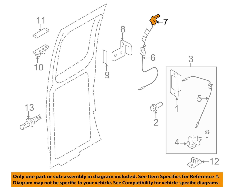 32 Ford Econoline Parts Diagram