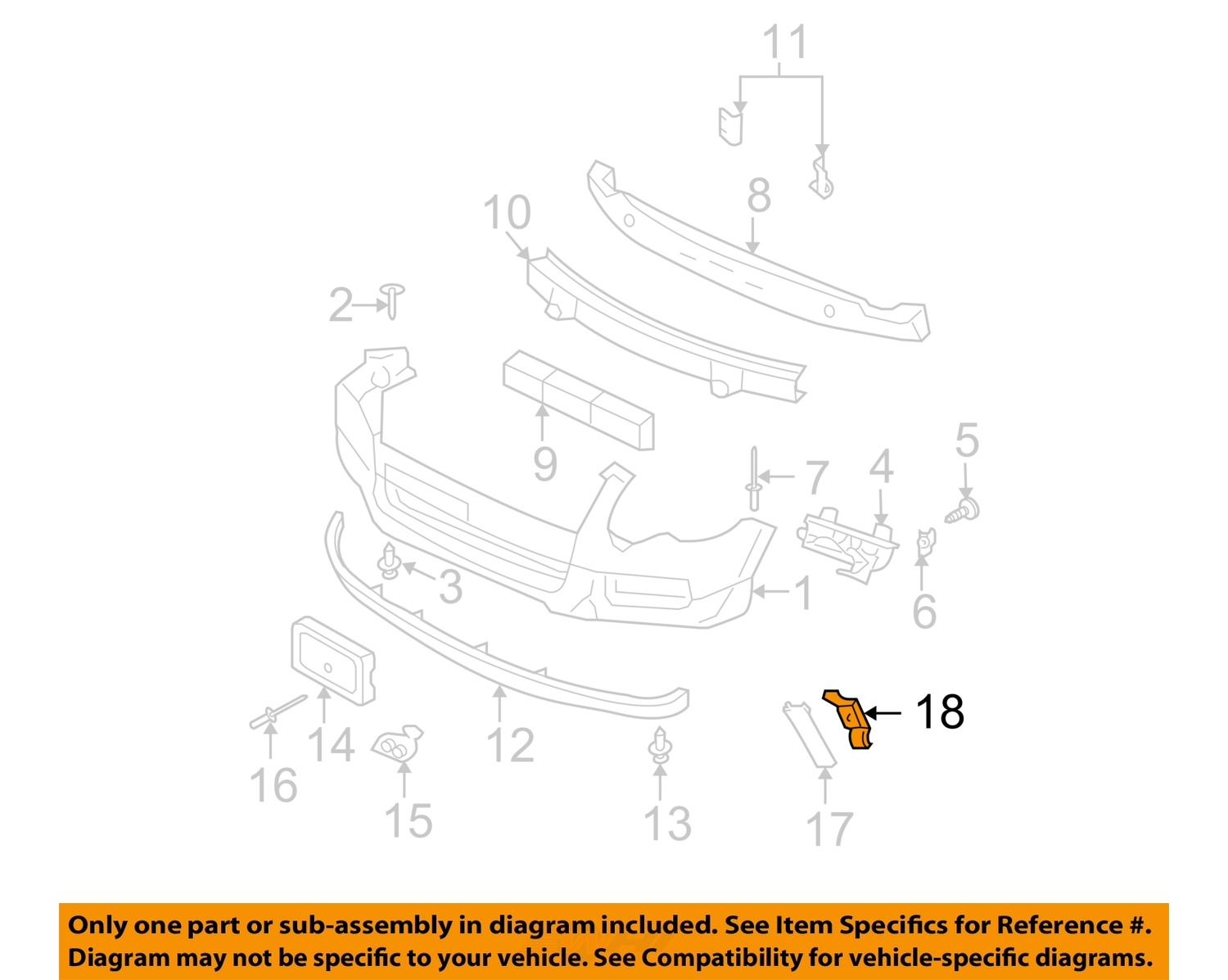 2001 ford e series fuse diagram ford e series front bumper diagram ford oem 06-10 explorer front bumper-front molding ...