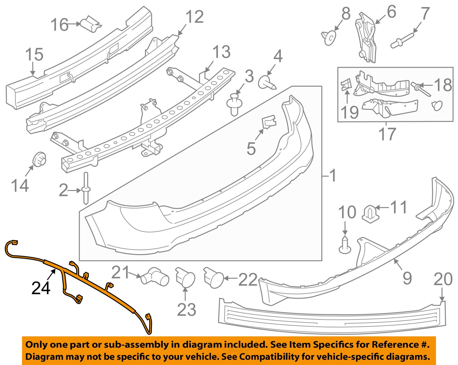2013 ford edge wiring schematic 2013 ford edge radio wiring diagram #8