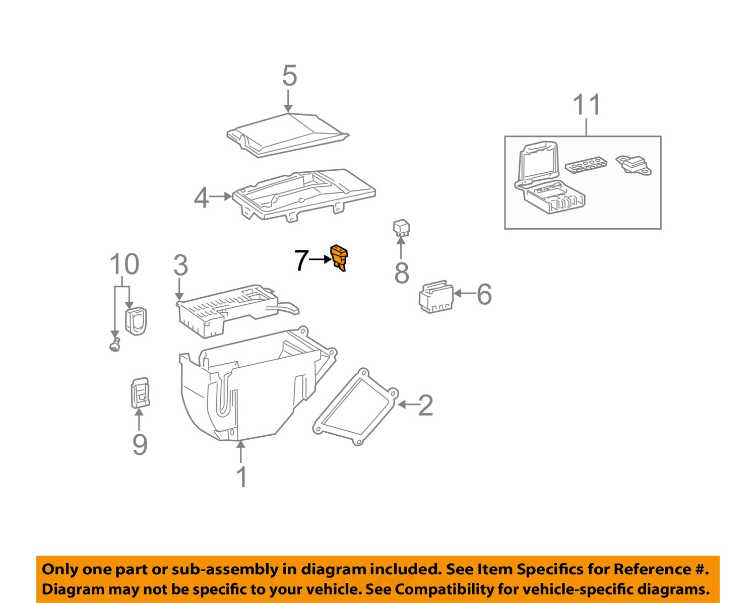chrysler oem 04-08 crossfire 3.2l-v6-fuse atc5 98 s10 2 2l engine diagram chrysler 2 2l engine diagram