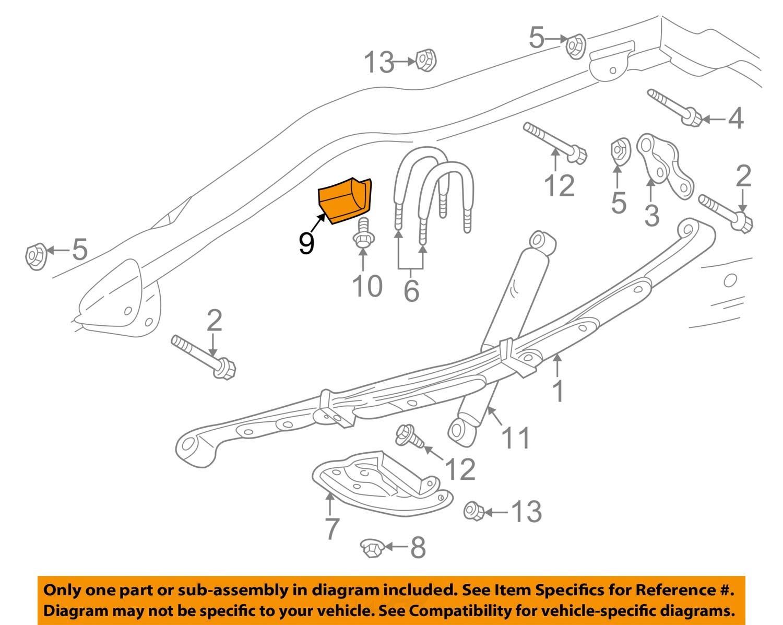 98 dodge dakota front suspension diagram dodge chrysler oem 98-99 durango rear suspension-bumper ... 98 dodge dakota radio wiring diagram