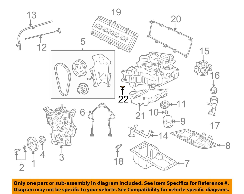 Find Chrysler Oem Engine Intake Manifold Gasket 53032382ab With Diagram