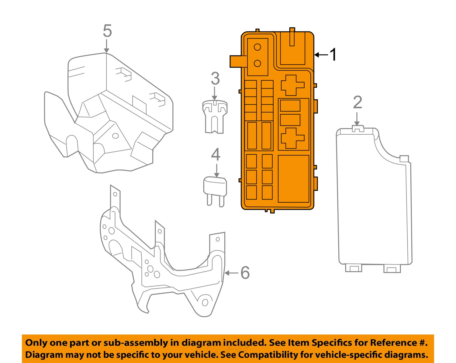 2007 jeep compass fuse box diagram 2008 jeep compass fuse box diagram jeep chrysler oem 2007 compass 2.4l-l4 fuse box-module ...