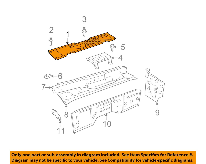 Wj Full on Jeep Wrangler Oem Parts Diagram Grille