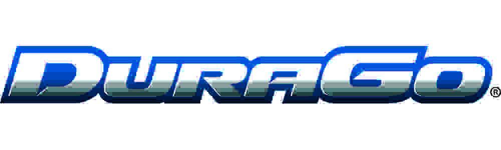 DURAGO TITANIUM SERIES  DTS - Disc Brake Rotor (Rear) - DTS BR900384-01
