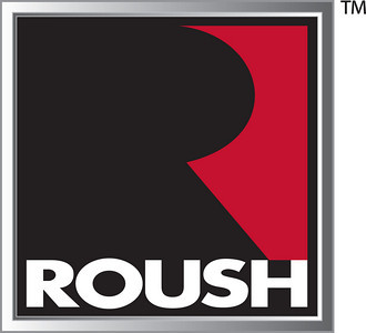 ROUSH - Roush Performance Engine Cold Air Intake Performance Kit - RSH 422172