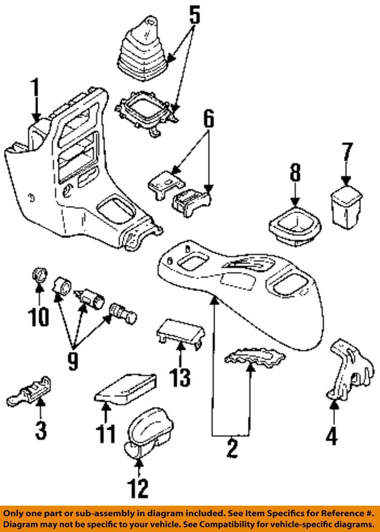 Ford Oem 94