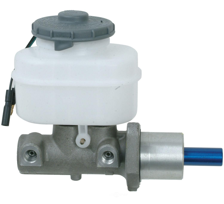 Cardone 11-2971 Remanufactured Import Master Cylinder A1 Cardone